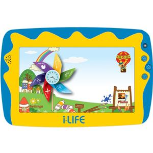 i-LIFE Kids Tab 5 8GB Tablet